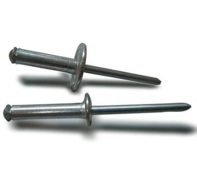 3,2 * 12 mm atvērtā tipa žalūziju tērauds